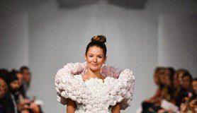 Bathroom Tissue dresses