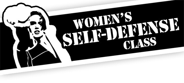 You Can Now Take Women's Self-Defence Classes in Brampton