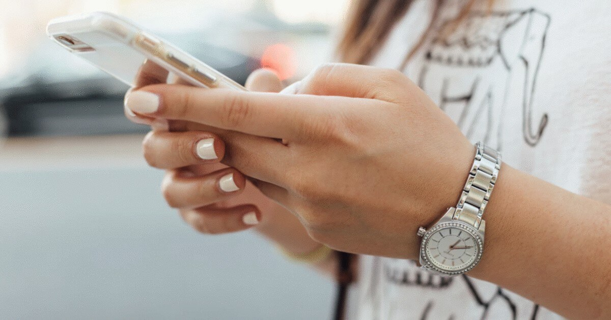 Fat Finger Phone Scam targeting users in canada | Brampton News