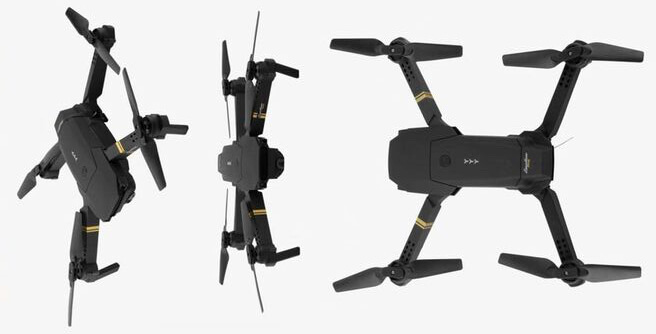 Buy best drone 2018 for Selfie, photography and live