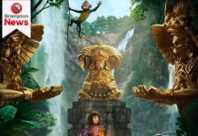 Dora The Explorer Movie