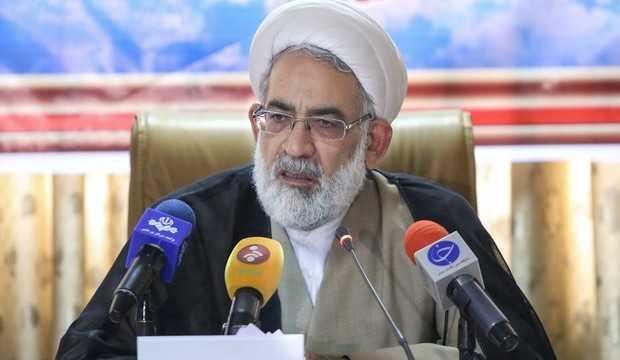 Mohammad Jafar Montazeri