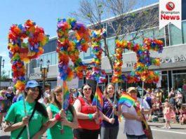 Edmonton Pride Festival