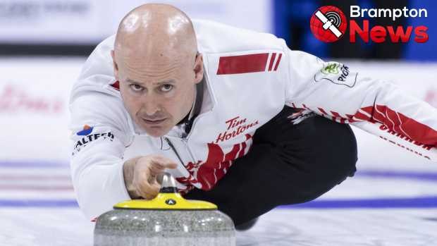 Kevin Koe settles for silver at men's curling world championship