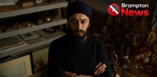Davinder Toor Sikh