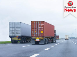 Heavy Truck Restrictions