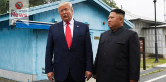 North Korea in nuclear-envoy talks