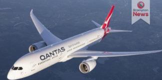 Qantas to test