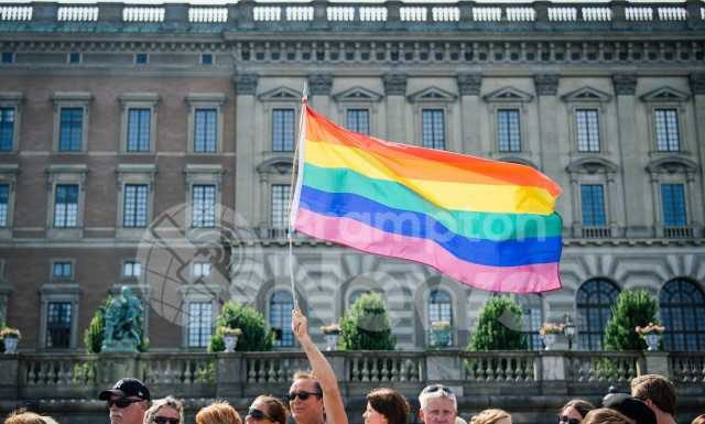 Trudeau annual Pride Parade