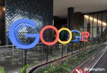 Google fiscal fraud probe
