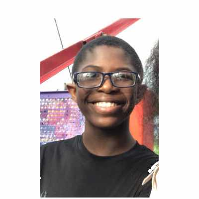 Missing 12 Year Old in Good Health