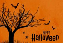 Brampton Halloween