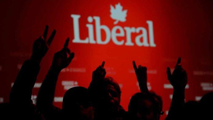 Liberals sweep Brampton ridings