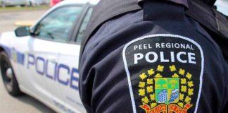 Peel Police