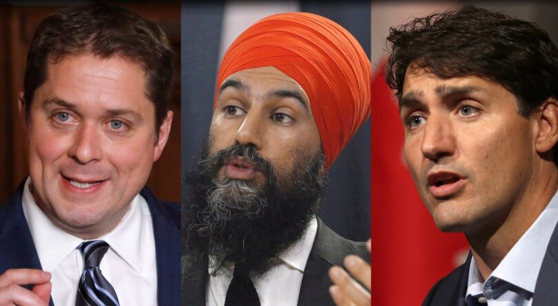 canadian election - photo #6