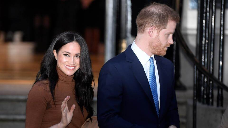 Image result for HARRY AND MEGHAN FIND NEW HOME IN CANADA'S ROYAL CITY